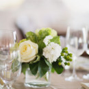 Venue:Brittland Estates  Event Planner: Karie O'Neil ofSimply Perfect Weddings  Floral Designer:Wildflowers by Alicia