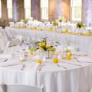 Venue:The Filter Building  Floral Designer:Bridal Blooms  Caterer:Pappas Catering