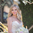Dress Store:BoLee Bridal Couture  Hair and Makeup Artist:Nora Artistry  Floral Designer:Bloomsters