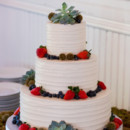 Caterer/Cake: Word of Mouth Catering