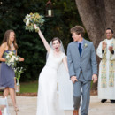 Venue:Mercury Hall  Event Planner: Jessica Moore ofSomething to Celebrate  Officiant: Jamie Baca