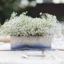 Venue/Caterer/Cake:Four Seasons Rancho Encantado Santa Fe  Event Planner: Jessie Baca  Floral Designer: Rachael Purcell ofCutting Edge Flowers  Rentals:Classic Party Rentals