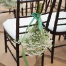 Venue/Caterer/Cake:Four Seasons Rancho Encantado Santa Fe  Event Planner: Jessie Baca  Floral Designer: Rachael Purcell ofCutting Edge Flowers