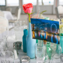 Venue: The Carousel at Lighthouse Point Park  Event Planner: Nightingale Events  Floral Designer: Brandford Flower Shop, LLC  Caterer: Fitzgerald's Fine Catering