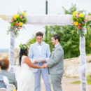 Venue: The Carousel at Lighthouse Point Park  Event Planner: Nightingale Events  Officiant: Andrew Gates   Ceremony Musician/DJ: After Hours DJ Entertainment