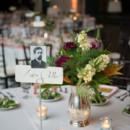 Reception Venue:Aria  Event Planner:Lasting Impressions Weddings  Floral Designer:Luna Vinca