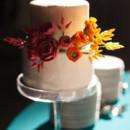 Cake: Judie Dimas