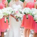 Dress Store:The Something Blue Shoppe  Floral Designer:In Bloom