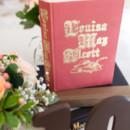 Venue:Cornerstone Sonoma  Event Planner: Kristen Jensen ofSugar Rush Events  Floral Designer:The Flower House