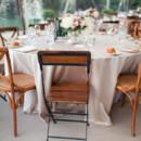 Venue:Cornerstone Sonoma  Event Planner: Kristen Jensen ofSugar Rush Events  Floral Designer:The Flower House  Rentals:Hartmann Studios