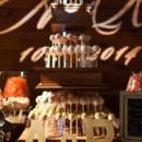 Cake:Cake Coquette  Cake Pops:Sweet Lauren Cakes