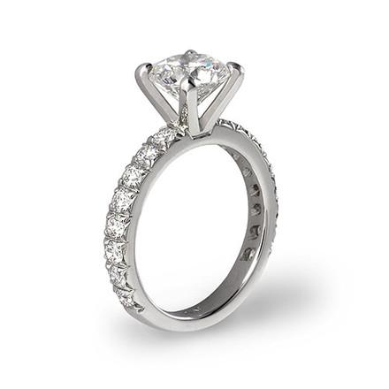 Berkeh wedding rings