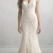 220x220 sq 1425071720475 allure bridals madison james wedding dresses mj15f