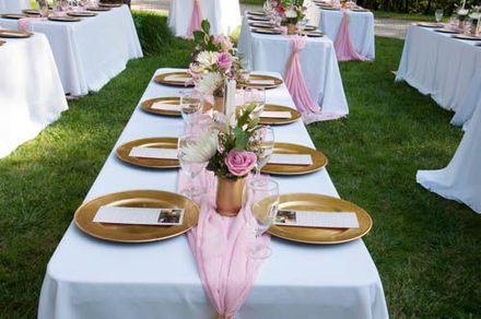 Find the best Tulsa Wedding Caterers. WeddingWire offers reviews