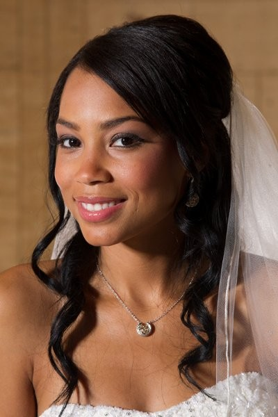 african american wedding hairstyles wedding hair beauty photos by total image hair airbrush. Black Bedroom Furniture Sets. Home Design Ideas