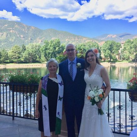 Julie Legg's Sasi Spirit Weddings