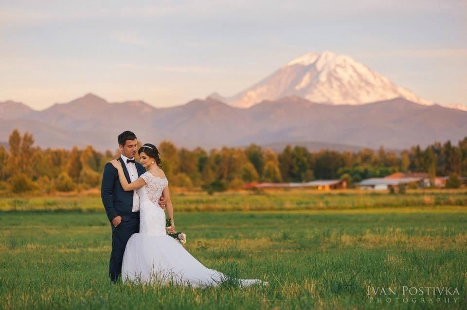 Mountain View Manor Venue Enumclaw Wa Weddingwire