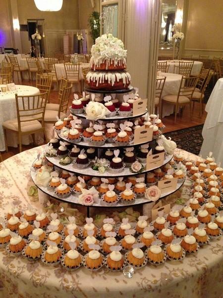 Nothing Bundt Cakes Seattle Washington