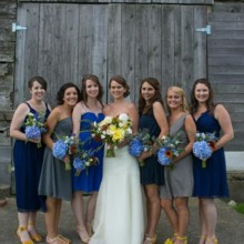 220x220 sq 1426602655603 amanda totten bridal party