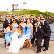 220x220 sq 1426602674010 amsi morales bridal party