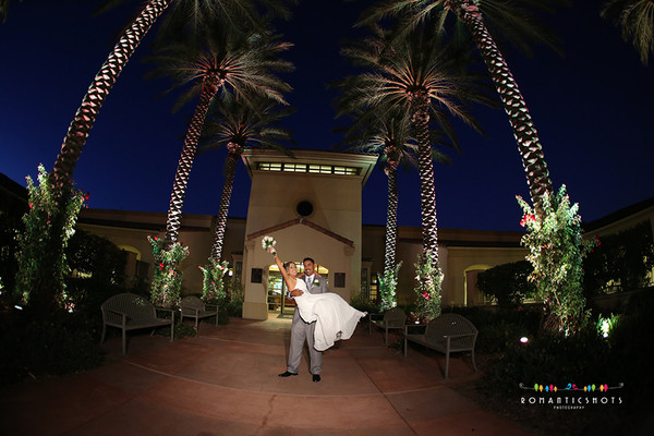 Central Park - Rancho Cucamonga CA Wedding Venue