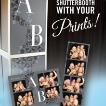 220x220 sq 1426734288320 poster coordinate your booth and printsblue 1