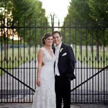 220x220 sq 1485664244516 ppg   couple at gates