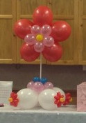 Emad Balloon Decor & Twisting