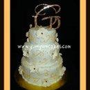 130x130 sq 1277832746802 elegantorangeweddingcake