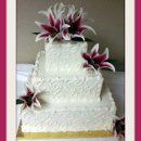 130x130 sq 1312147953970 03.tigercallalillyweddingcake