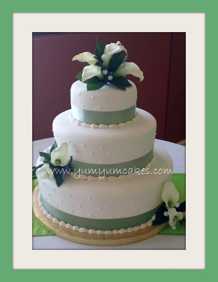 Wedding Cakes Fort Myers Fl