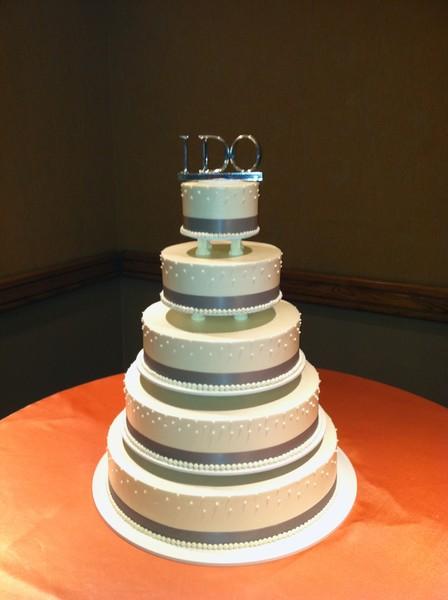Custom Cakes Beaverton