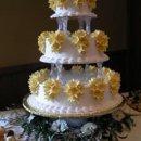 130x130 sq 1231258871265 weddingcake2
