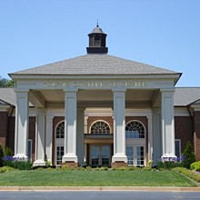 Younts Conference Center, Furman University