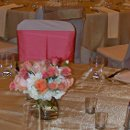 130x130 sq 1349819912099 peachrosecenterpiece