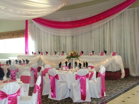 photo 1 of Prestige Linens and Event Services