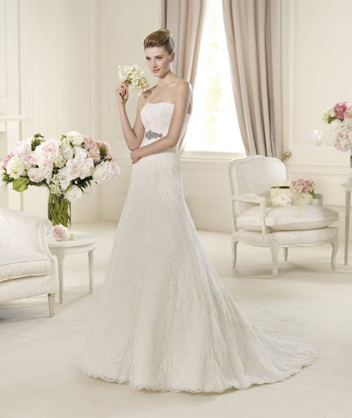photo 1 of Pronovias