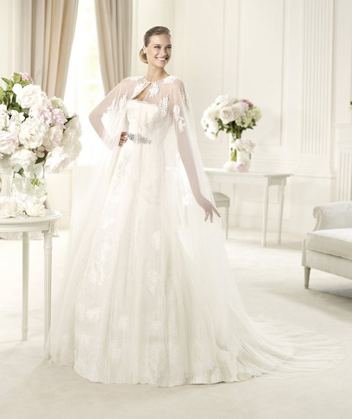 photo 2 of Pronovias