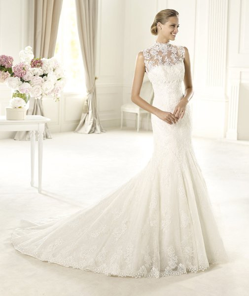 photo 3 of Pronovias