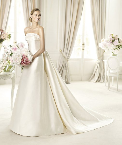 photo 4 of Pronovias