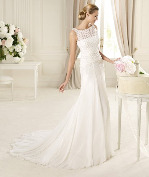 photo 7 of Pronovias
