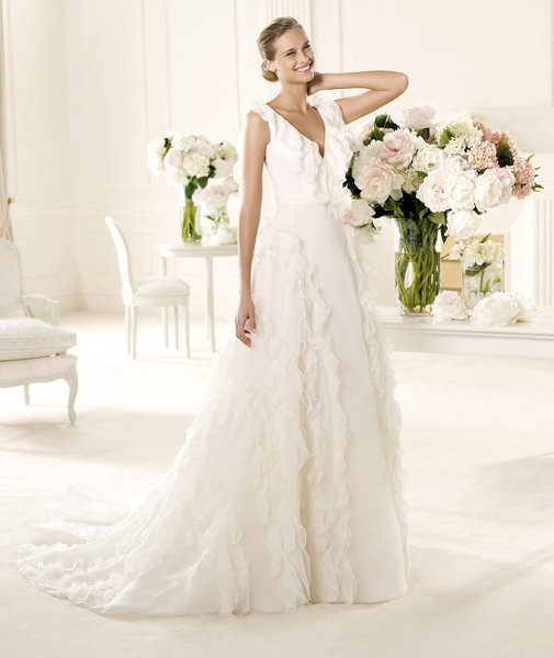 photo 8 of Pronovias