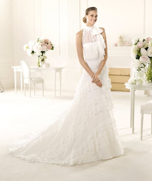 photo 9 of Pronovias