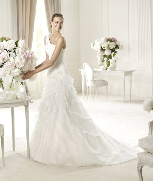 photo 16 of Pronovias