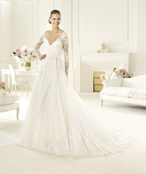 photo 19 of Pronovias