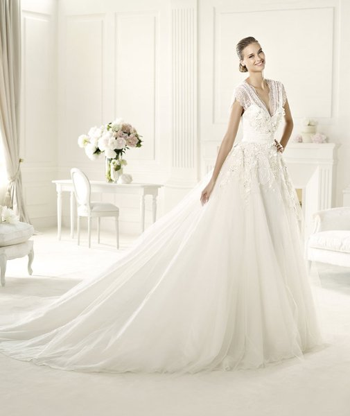 photo 20 of Pronovias
