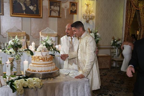 Villa Barone Manor Bronx Ny Wedding Venue