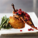 130x130 sq 1447179667903 pomegranate glazed chicken breast with jasmine ric