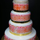 130x130 sq 1408552729391 kirenwedding cake