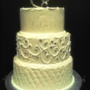 130x130 sq 1408552830922 wedding cake 0908